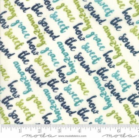 Sunday Supper by Sweetwater for Moda Fabrics 5651-14