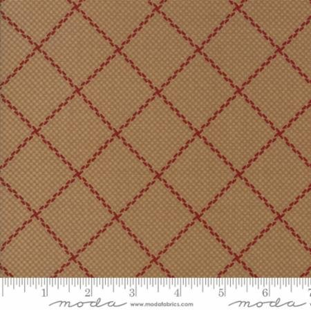 Sycamore by Jan Patek for Moda Fabrics 2208-11