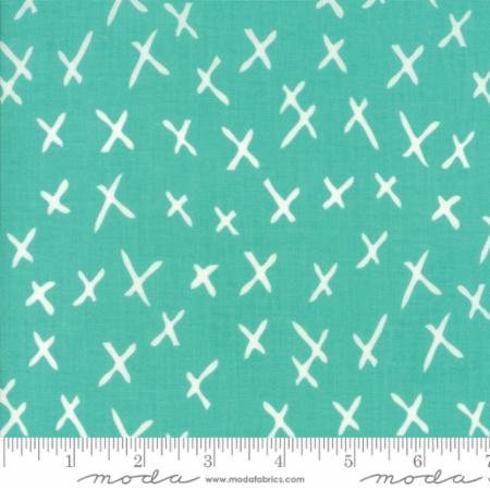 Savannah by Gingiber for Moda Fabrics 48224-16