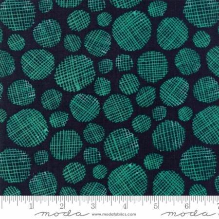 Midnight Garden by One Canoe Two for Moda Fabrics 36024-17