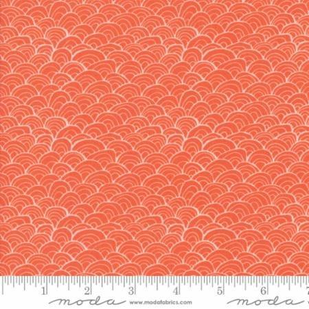 Midnight Garden by One Canoe Two for Moda Fabrics 36025-20