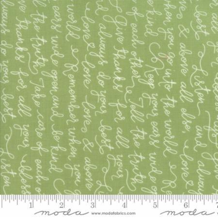 Farmer's Daughter by Lella Boutique for Moda Fabrics 5052-15