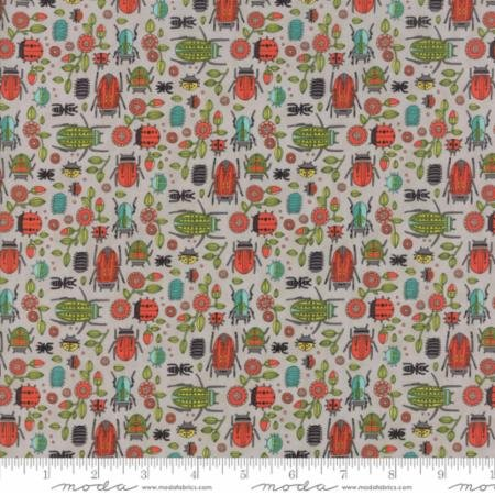 Dear Mum by Robin Pickens for Moda Fabrics 48623-17