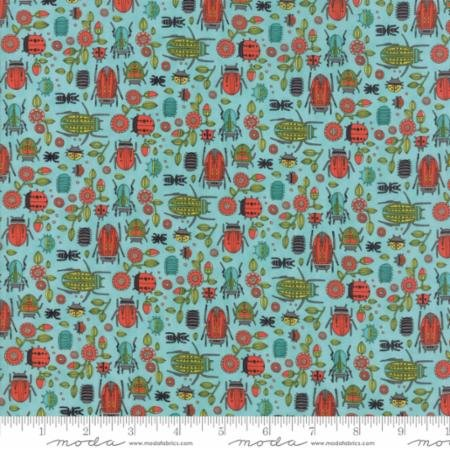 Dear Mum by Robin Pickens for Moda Fabrics 48623-19