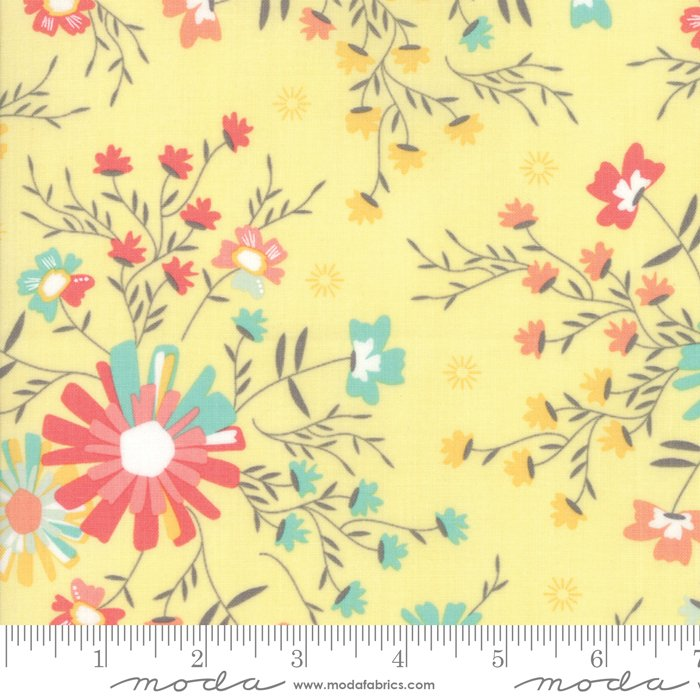 Sunnyside Up by Moda Fabrics 29051-12