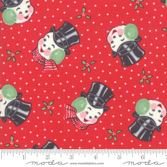 Sweet Christmas by Urban Chiks for Moda 31152-12