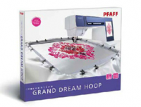 Pfaff Embroidery Hoops