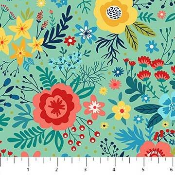 Chloe by Northcott Fabrics 21899-64