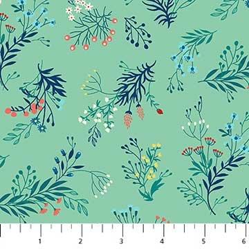 Chloe by Northcott Fabrics 21900-64