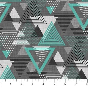 Cosmo by Northcott Fabrics 23055 96