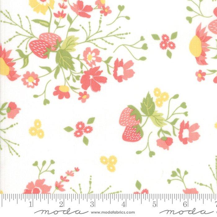 Strawberry Jam by Moda Fabrics 29060-11