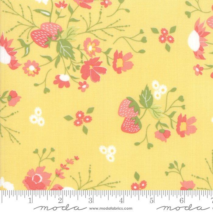 Strawberry Jam by Moda Fabrics 29060-15