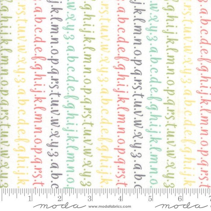 Strawberry Jam by Moda Fabrics 29065-11