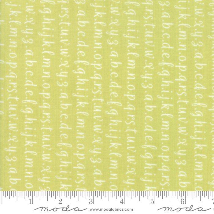 Strawberry Jam by Moda Fabrics 29065-27