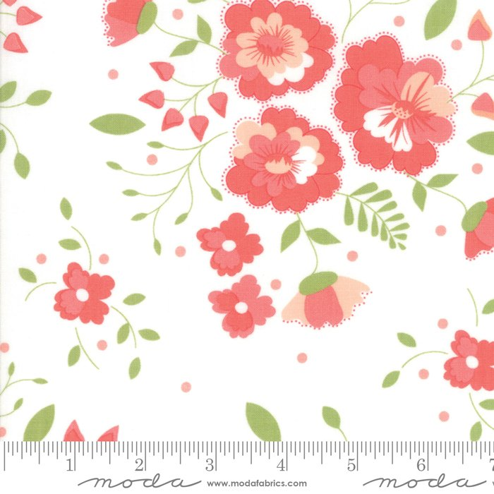 Sugarcreek by Moda Fabrics 29070-22