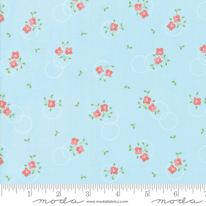 Sugarcreek by Moda Fabrics 29072-18