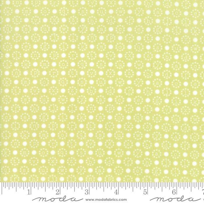 Sugarcreek by Moda Fabrics 29074-19