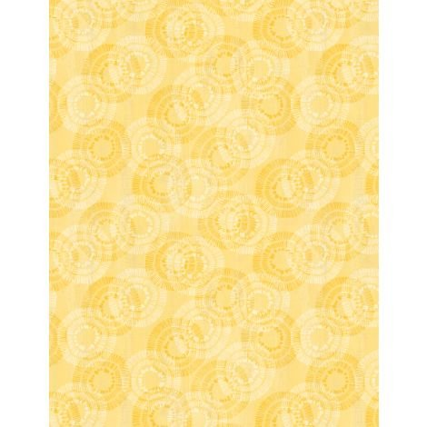 Essential Circle Burst by Anne Rowan for Wilmington Fabrics 68523-505