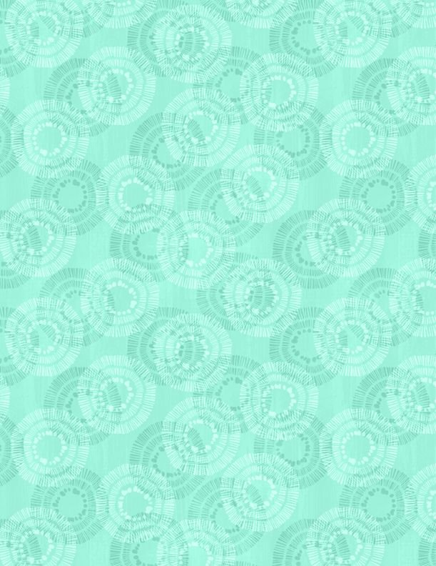 Essential Circle Burst by Anne Rowan for Wilmington Fabrics 68523-714