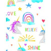 Sparkle Magic Shine by Wilmington Prints 83103-145