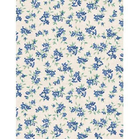 Garden Charm by Wilmington Prints 83306-147
