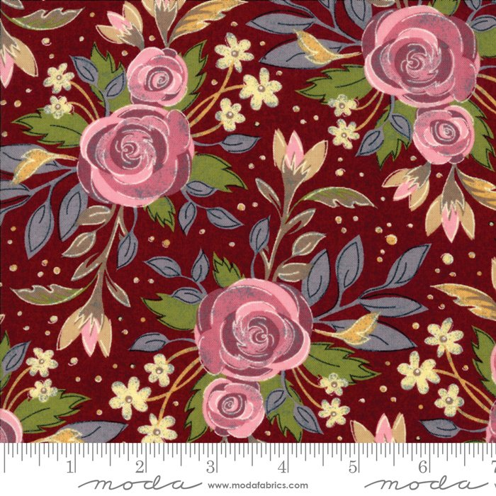 Nova by Basic Grey for Moda Fabrics 30580-16