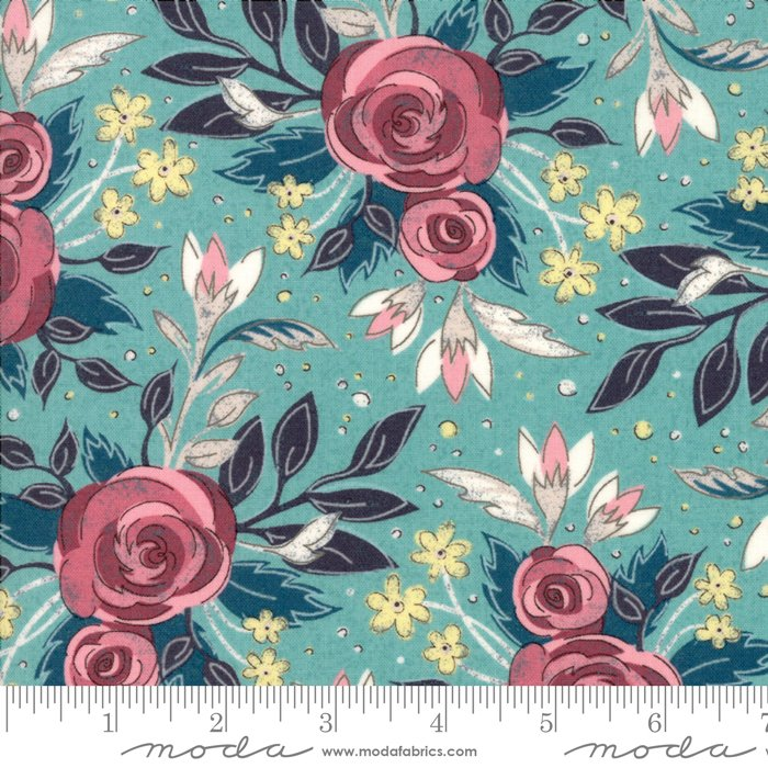 Nova by Basic Grey for Moda Fabrics 30580-17
