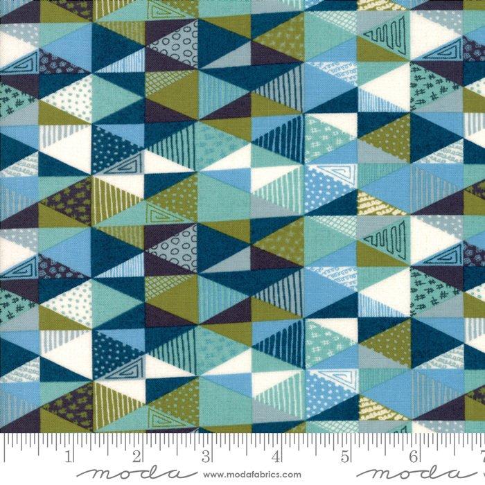 Nova by Basic Grey for Moda Fabrics 30581-13