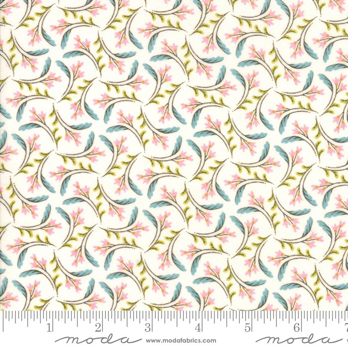 Nova by Basic Grey for Moda Fabrics 30583-12