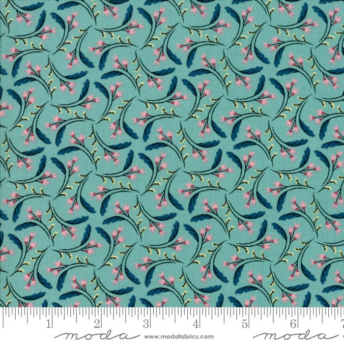 Nova by Basic Grey for Moda Fabrics 30583-17