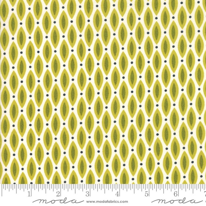 Nova by Basic Grey for Moda Fabrics 30584-11