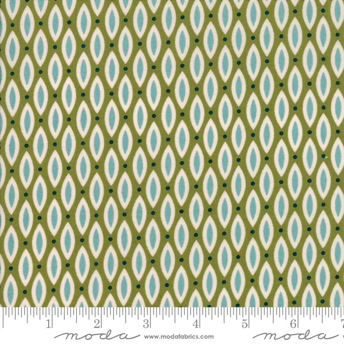Nova by Basic Grey for Moda Fabrics 30584-12