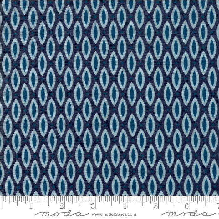 Nova by Basic Grey for Moda Fabrics 30584-18
