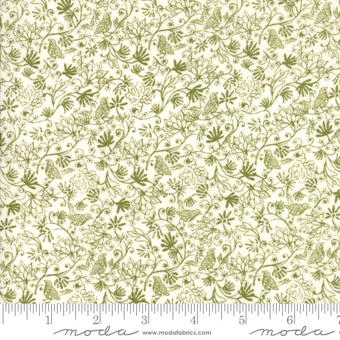 Nova by Basic Grey for Moda Fabrics 30586-11