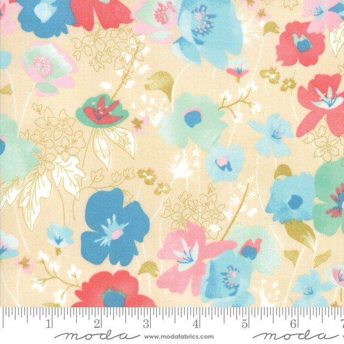 Gypsy Soul by Moda Fabrics 30620-19