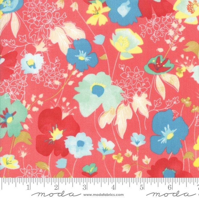 Gypsy Soul by Moda Fabrics 30620-20