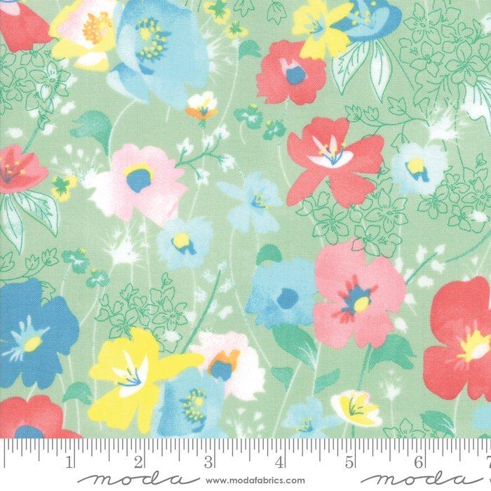 Gypsy Soul by Moda Fabrics 30620-22