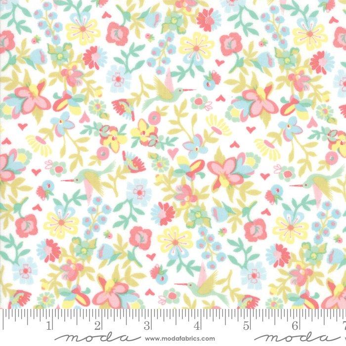 Gypsy Soul by Moda Fabrics 30621-14