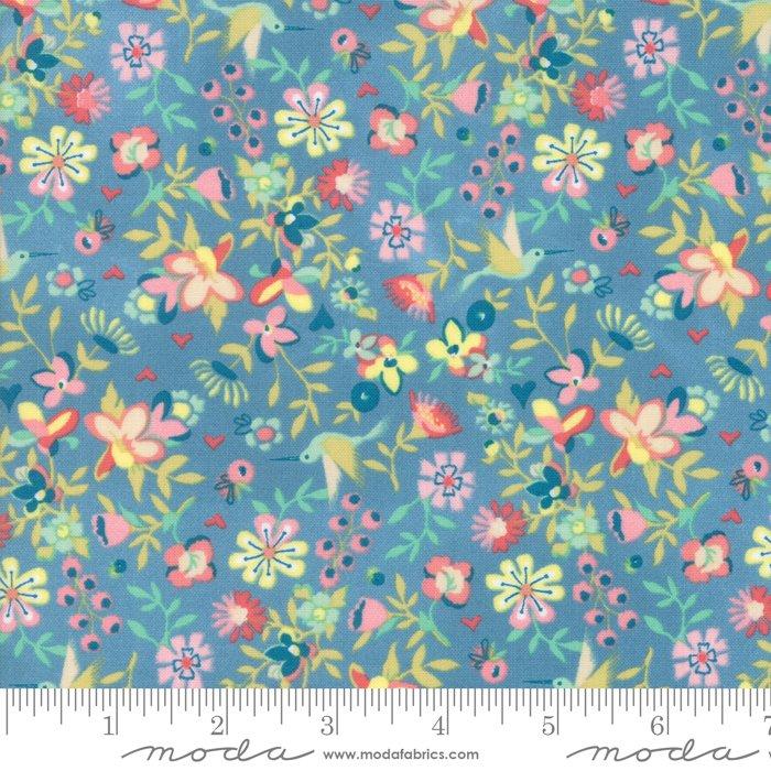Gypsy Soul by Moda Fabrics 30621-16