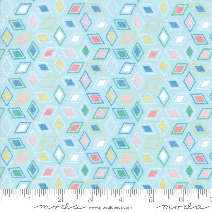 Gypsy Soul by Moda Fabrics 30623-23