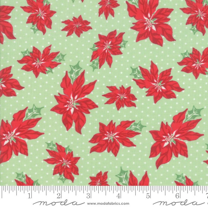 Sweet Christmas by Urban Chiks for Moda 31151-14