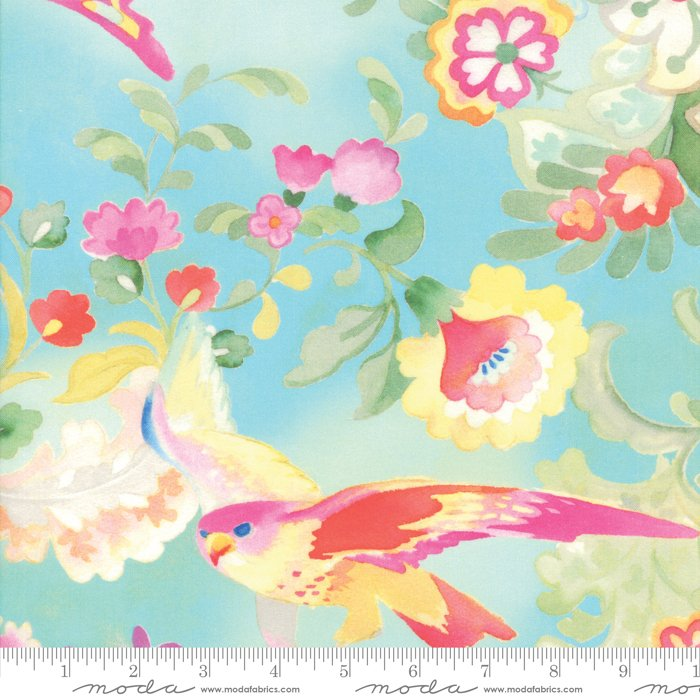Flights of Fancy by Momo for Moda Fabrics 33460-13