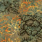 Bali Batiks (Triple-Dyed) for Benartex 03689-11