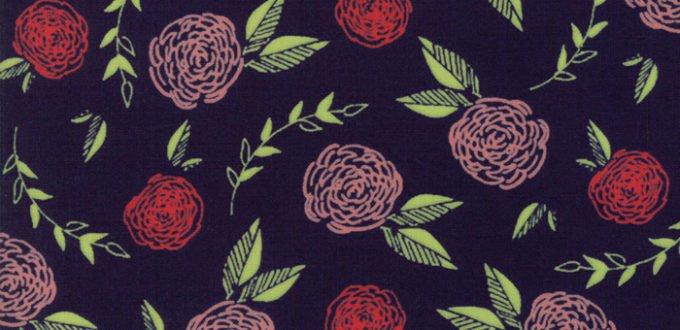 Creekside by Sherri & Chelsi for Moda Fabrics 37531-15