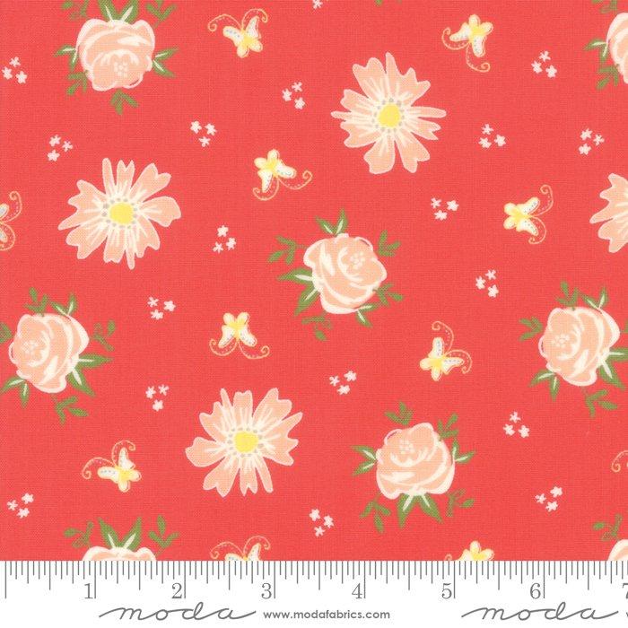 Harpers Garden by Moda Fabrics 37570-15