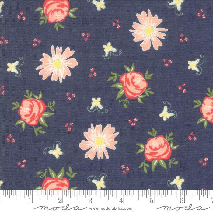 Harpers Garden by Moda Fabrics 37570-18