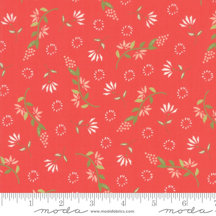 Harpers Garden by Moda Fabrics 37572-15
