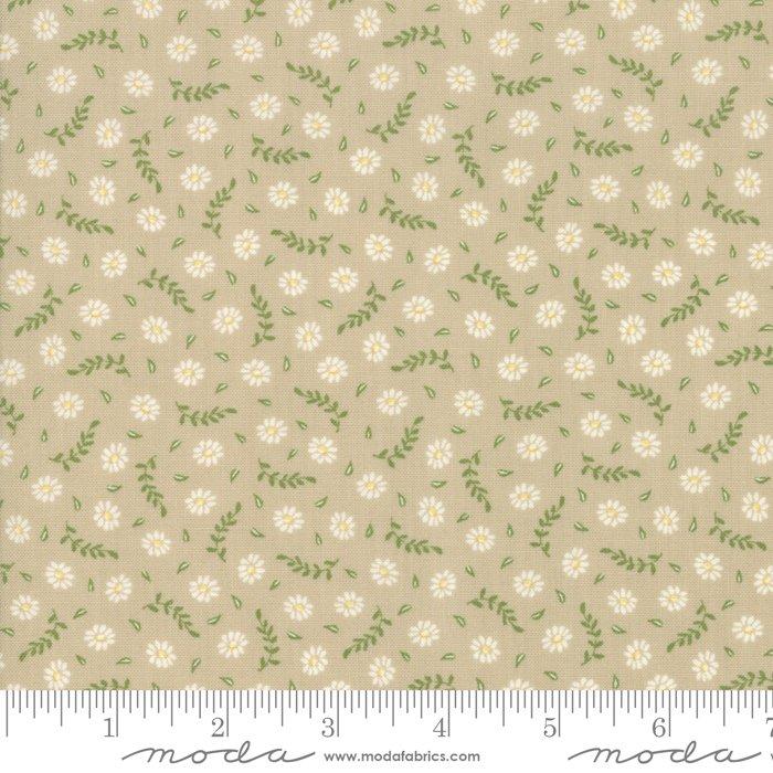 Harpers Garden by Moda Fabrics 37574-14