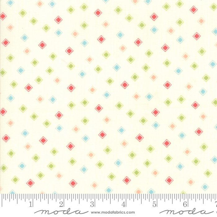 Harpers Garden by Moda Fabrics 37577-11
