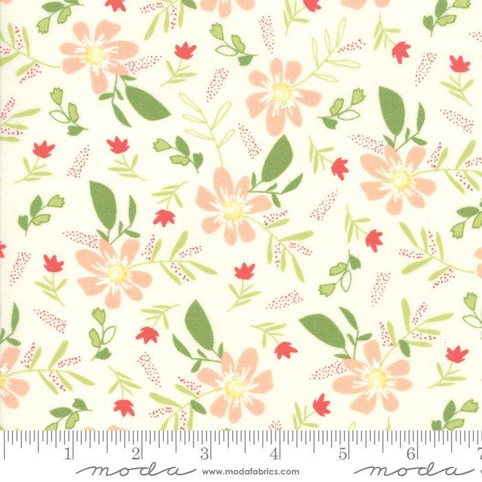 Sweet Summer by Sherri & Chelsei Moda Fabrics 37580-11